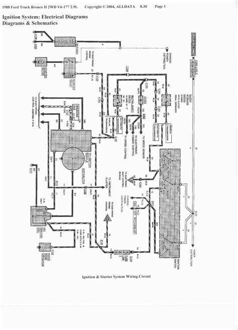 86 Ranger Wiring Diagram by I An 86 Ford Ranger 4x4 With A 2 9 V6 Automatic The