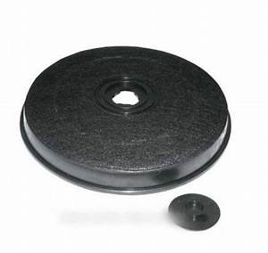Filtre A Charbon Pour Hotte Aspirante : filtre charbon de type eff57 233 x 20 mm ~ Dailycaller-alerts.com Idées de Décoration