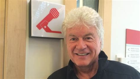 Terry Jacks' Seasons In The Sun 40th Anniversary Marked