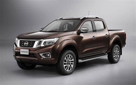 2018 Nissan Frontier: What to Expect from the Redesigned