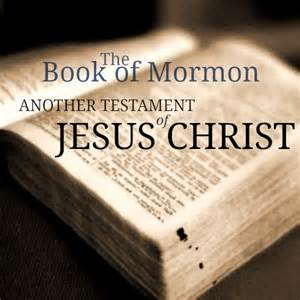 Book of Mormon Another Testament of Jesus Christ