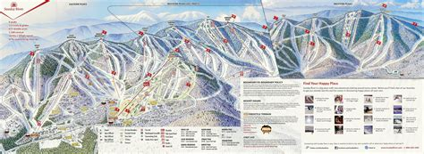 Sunday River Ski Resort - SkiMap.org