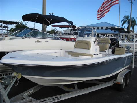 Used Tidewater Boats In Florida by Used Bay Tidewater Boats Boats For Sale Boats