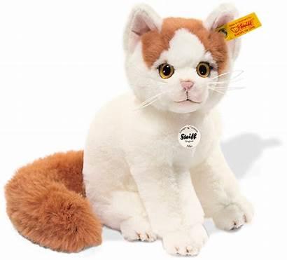 Cat Bears Steiff Niki Turkish Teddy Van