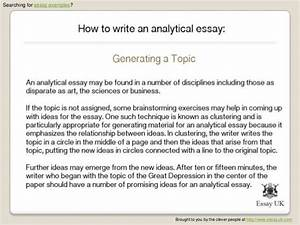 Topics For English Essays Writing Swot Analysis Essay Poetic Essay Examples Health Essay Sample also Essay Writing Paper Writing Analysis Essay Essays On Writing By Writers Writing A Poetry  English Essay Book