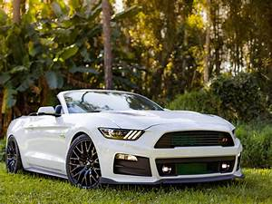 Robert's build thread 17 white convertible GT PP   Page 12   2015+ S550 Mustang Forum (GT ...