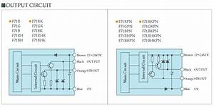 Manual Sensitivity Type Fiber Optic Sensor F71  U2013 Tj Solution