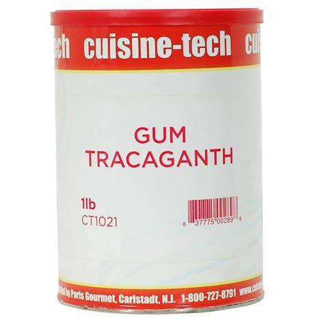 cuisine itech gum tracaganth emulsifier gourmet food