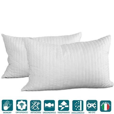 Cuscino Per Dormire Bene - i 5 migliori cuscini per dormire bene tuttoio