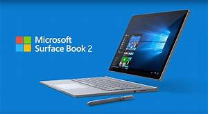 Surface Book 2 Enters Mass Production And Could Be Unveiled Next Month
