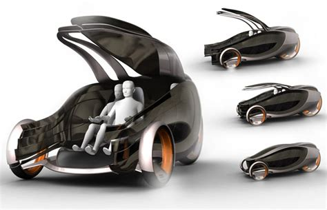 Cars You Will Drive In 2050  Swarm Knowledge