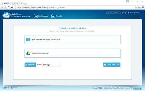 transfer dropbox to drive chrome web store