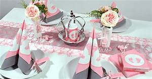 Tischdeko Shop De : tischdekoration in rosa mit vintage kr nchen kaufen tischdeko shop ~ Watch28wear.com Haus und Dekorationen