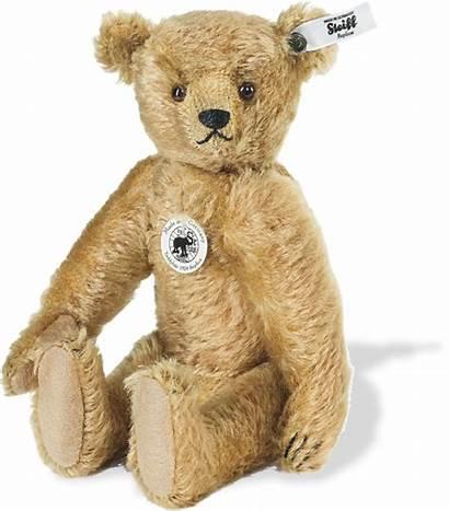 Steiff Teddy Bear Bears Replica 1924 Edition