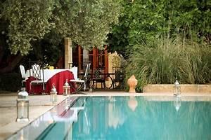 La Maison Arabe Le Meilleur Des Deux Mondes Marrakech