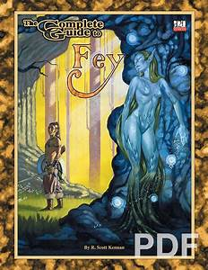 Complete Guide To Fey Pdf