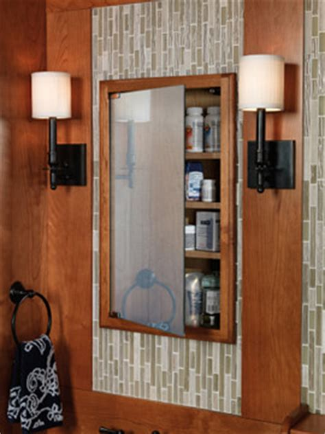 medicine cabinet traditional bathroom mirrors other