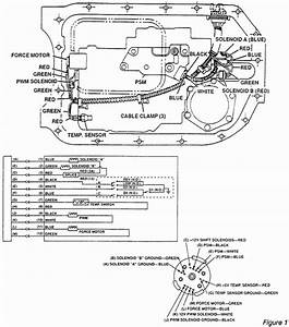 93 4l80e Transmission Wiring Diagram Picture