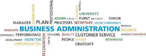 career opportunities  business administration  nigeria