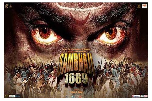 sambhaji 1689 full movie download kickass