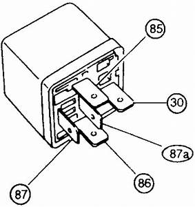 repair guides anti lock brake abs system hydraulic With 87a relay autozone