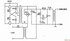 Nemtek Electric Fence Wiring Diagram