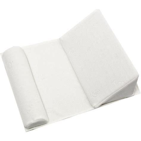 cuscino posturale snoreless cuscino antirussamento posizione laterale