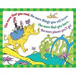 Dr. Seuss Reading Quotes