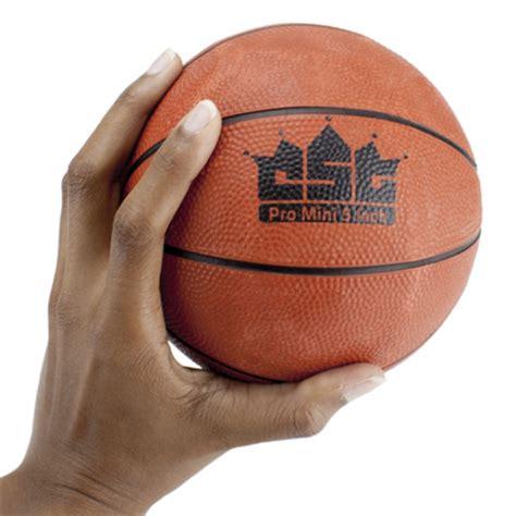 5 Inch Mini Basketball