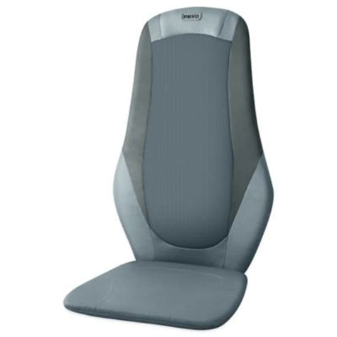 brookstone chair massager cushion buy brookstone 174 ineed 174 neck and shoulder pro massager with