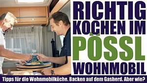 Backofen Für Wohnmobil : kochen in einem p ssl wohnmobil im wohnmobil backen ohne ~ Kayakingforconservation.com Haus und Dekorationen