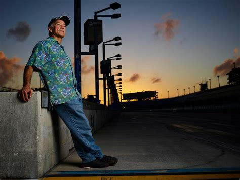 randy lanier indycar driver  drug smuggler longform