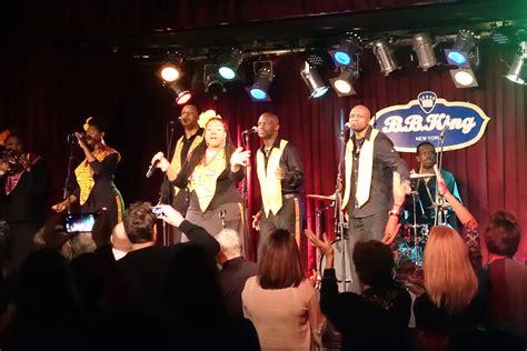 blues  venues   york city   shows