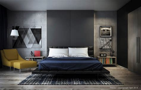 Contemporary Bedrooms : 25 Newest Bedrooms That We Are In Love With