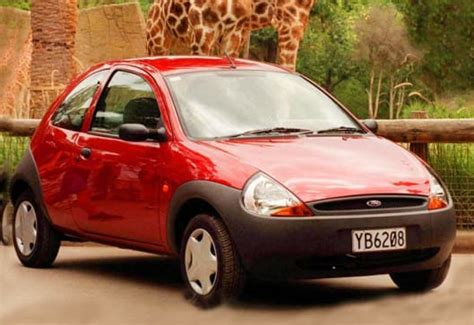car review ford ka   carsguide