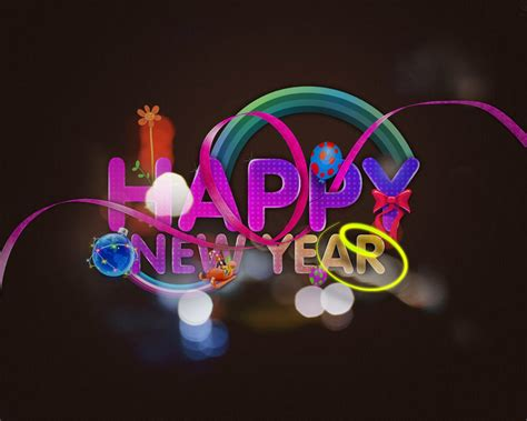 Happy Wallpaper Free by Labels Happy New Year Wallpapers