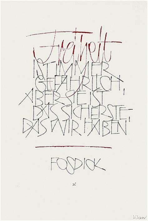 berlin calligraphy collection hermann kilian