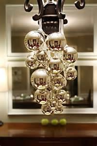 15 ways to display ornaments beyond the tree tree less ornament decor ideas
