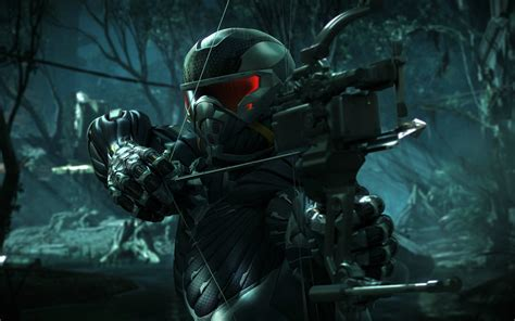 crysis  review misterblank