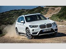 2016 BMW X1 Caricoscom