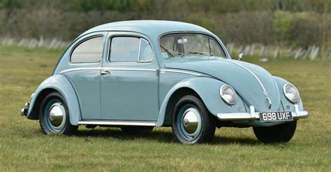 VW Käfer Kaufberatung