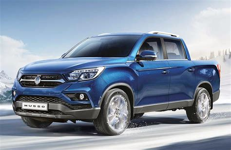 SsangYong PH is bent on being known as the 'Korean SUV ...