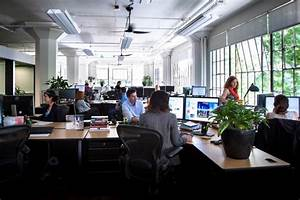 How tech firms use real estate for competitive advantage ...
