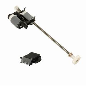 hp scanjet n9120 doc feeder adf roller replacement kit With hp document feeder kit
