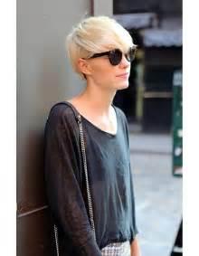 coupe de cheveux femme courte coupe de cheveux courte pour femme hiver 2015 les plus belles coupes courtes du moment