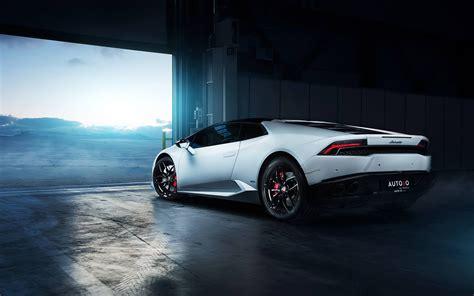 Wallpaper Car by Lamborghini Huracan Lp610 4 Wallpaper Hd Car Wallpapers
