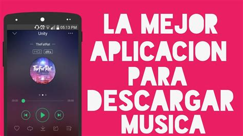 descargar musica gratis aplicaciones de cydia