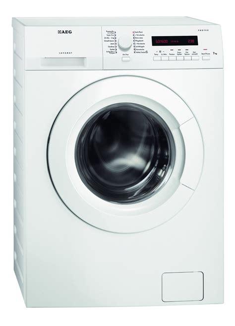 Garantie Aeg Waschmaschine by Aeg Waschmaschinen Im Praxistest Waschmaschinetester De