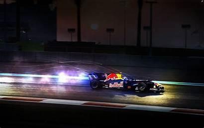 Bull Formula F1 Wallpapers Racing Vettel Jts