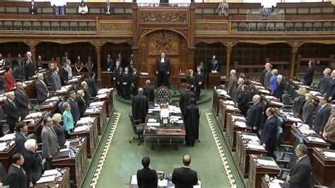 ontario legislature to resume with throne speech cp24